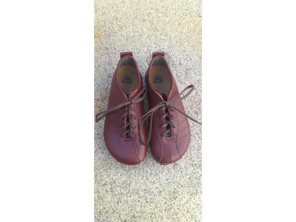 BRASIL BURDEOS  Zapatos veganos, Zapatos de diseño, Zapatos cerrados, Zapatos Planos, zapatos de hombre, zapatos de mujer [0]