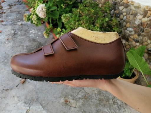 MODELO STRADIVARIUS marrón Zapatos veganos, Zapatos de diseño, Zapatos cerrados, Zapatos Planos, zapatos de hombre, zapatos de mujer [2]