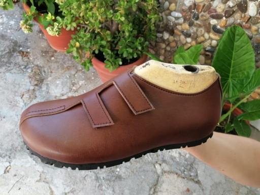 MODELO STRADIVARIUS marrón Zapatos veganos, Zapatos de diseño, Zapatos cerrados, Zapatos Planos, zapatos de hombre, zapatos de mujer [3]
