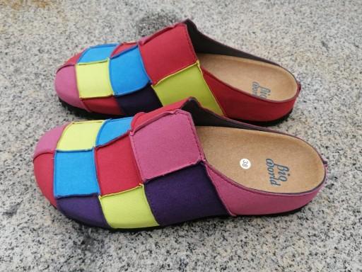 Modelo SQUARES 2021 Free shipping, vegan shoes, vegan woman shoes, vegan men shoes, vegan microfiber, summer shoes, winter shoes, special vegan gift, vegan present.  [1]