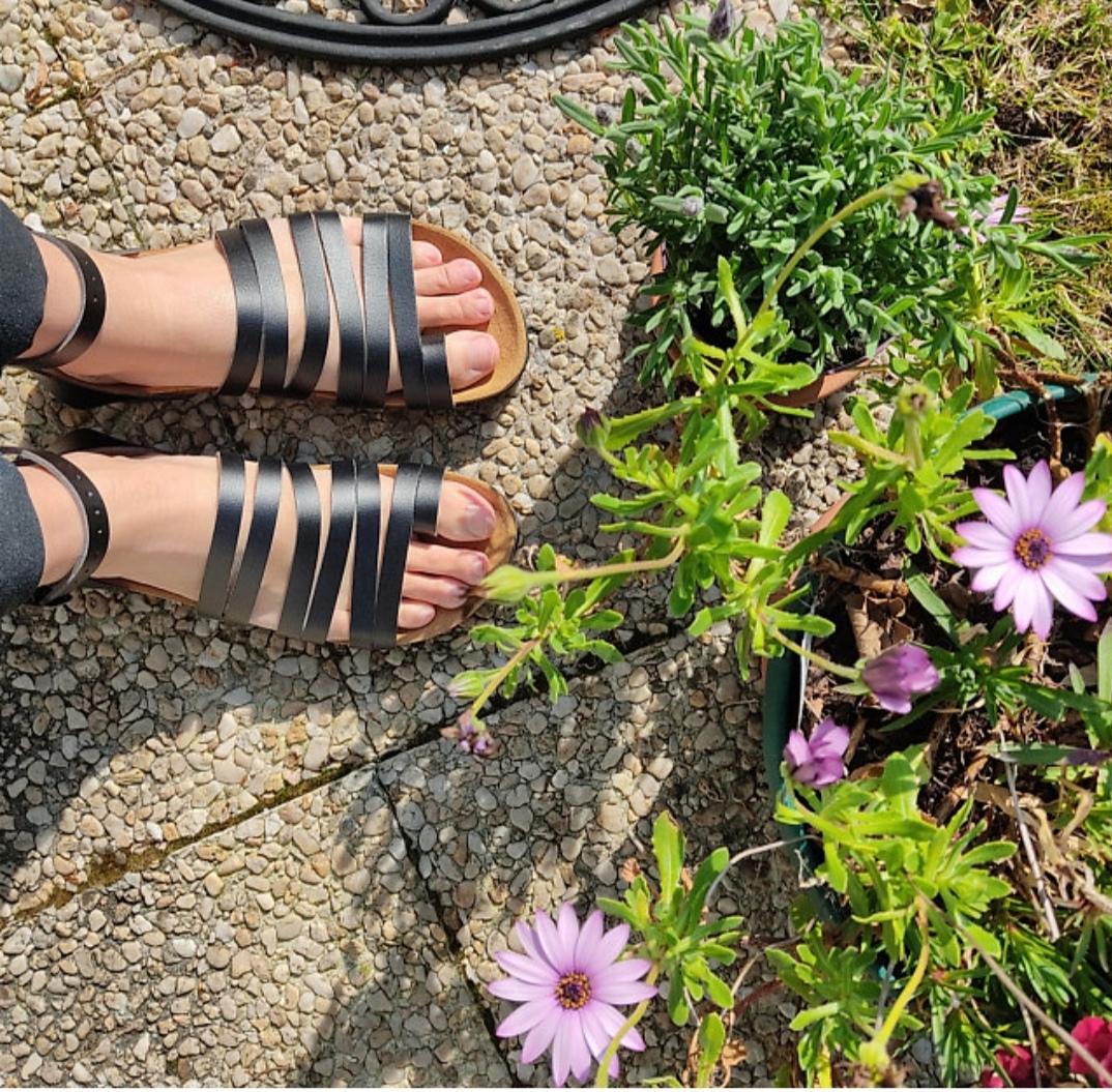 sandalias veganas, sandalias veganas mujer, calzado vegano, sandalias de tacón bajo, sandalias bioworld, vegan shoes. modelo BALBOA