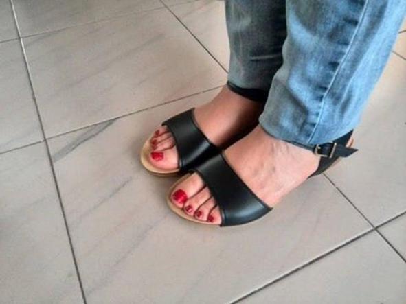 PARIS NEGRO, sandalias veganas, sandalias veganas mujer, calzado vegano, sandalias de tacón medio, sandalias bioworld, vegan shoes, sandalias negras.