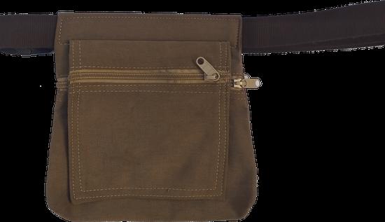waist bag Librito Brown