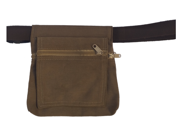 waist bag Librito Brown