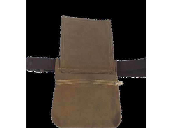 waist bag Librito Brown [1]