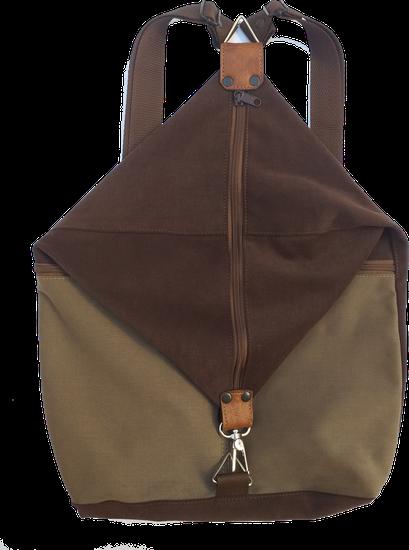 bag JUANES brown