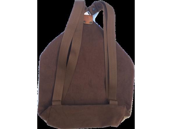 bag JUANES brown [2]