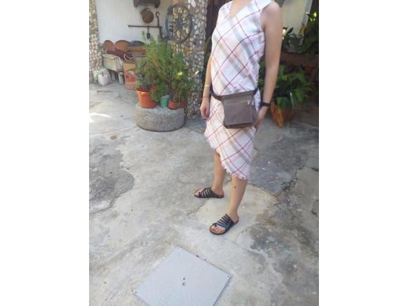 waist bag Librito Brown [3]