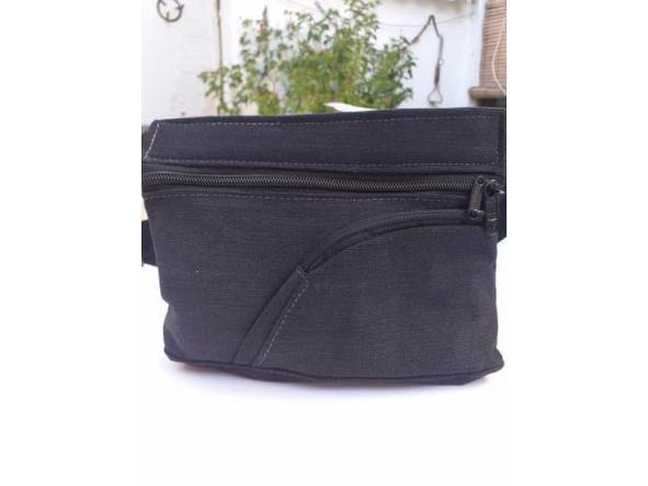 Waist Bag MARSUPIO Black [2]