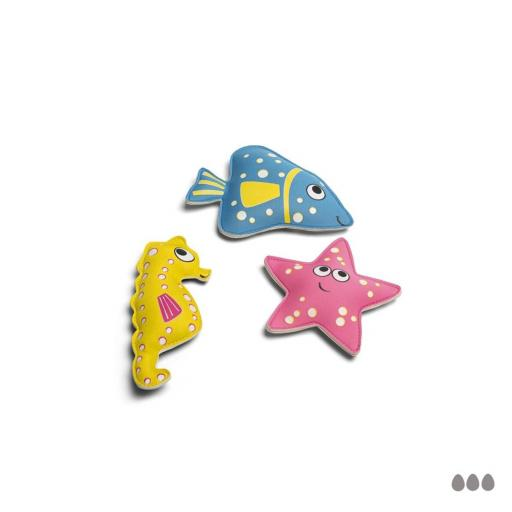 Buceo animales BS Toys