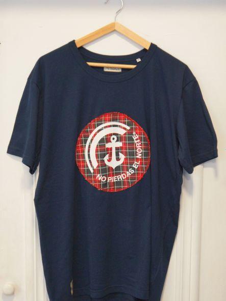 Camiseta La Bretaña color Azul Marino [3]