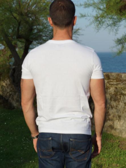 Camiseta Necesitabas poca para ser libre [3]