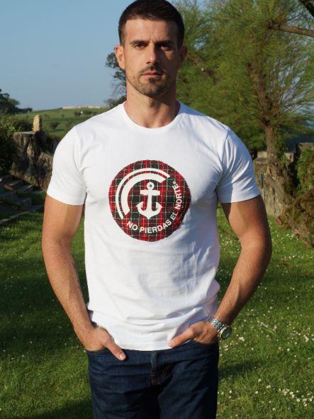 Camiseta La Bretaña color blanco [3]