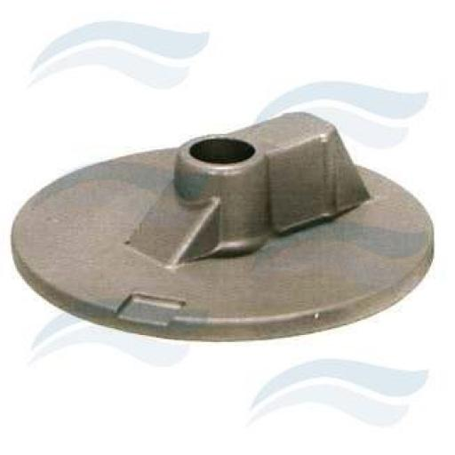 ANODO PLACA MERCURY 91MM TECNOSEAL