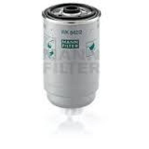 MANN-FILTER filtro de combustible MANN-FILTER - Ref.: WK 842/2