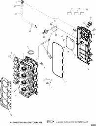 CYLINDER HEAD ASSEMBLY (2006)