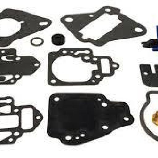 Mercurio-Mariner-Nueva-OEM-Carb-Repair-Junta-Diaphram-Kit-1395-97611-1395-9761-1
