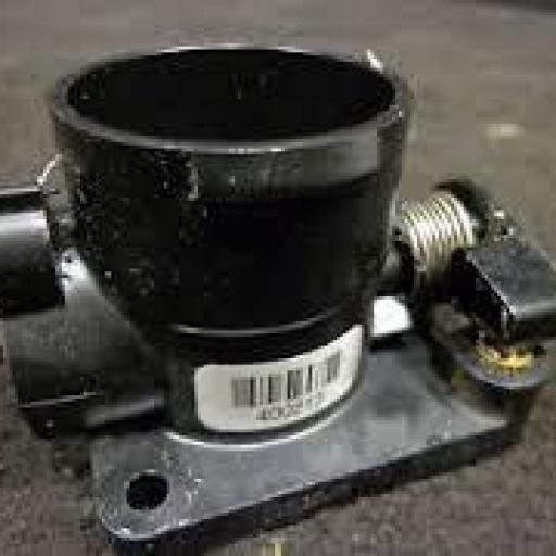 THROTTLE BODY ASSEMBLY (2006)