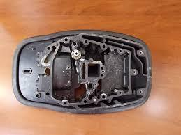 ADAPTOR PLATE ASSEMBLY (2006)