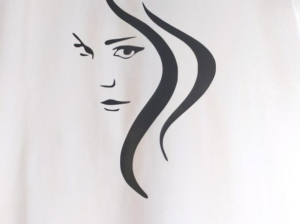 Camiseta sra Lady. [1]