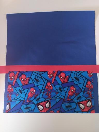 Petate Spiderman