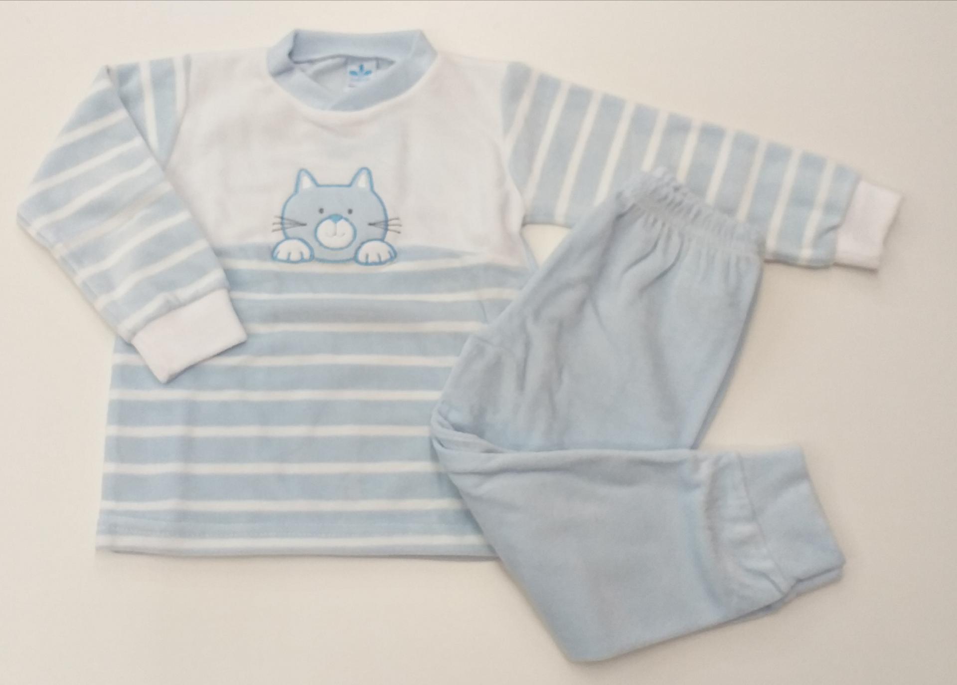 Pijama Gato de niño