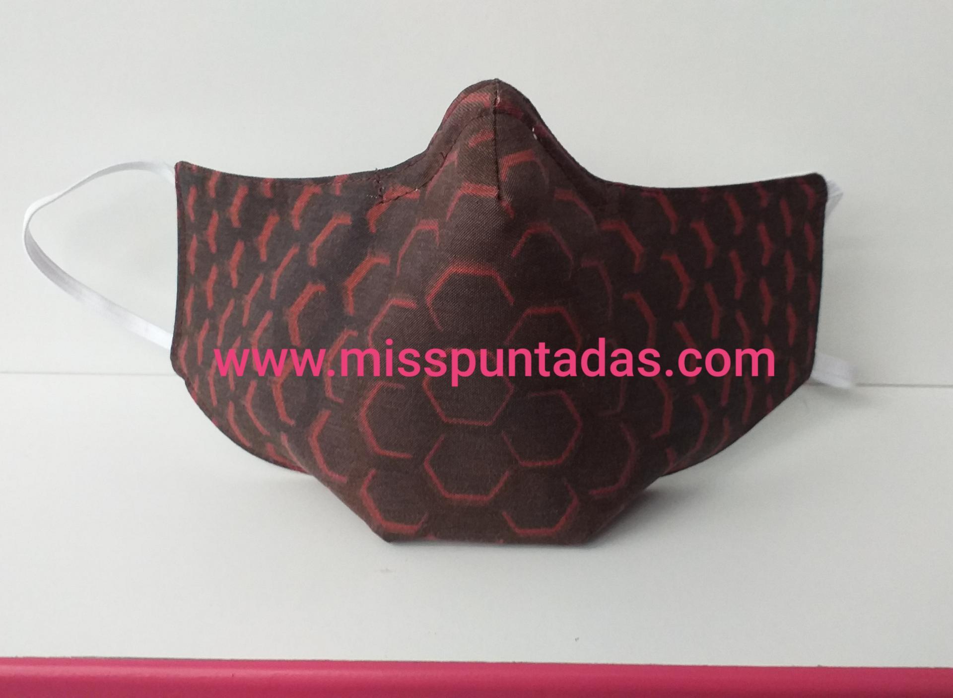 Mascarilla Piña MP-VR