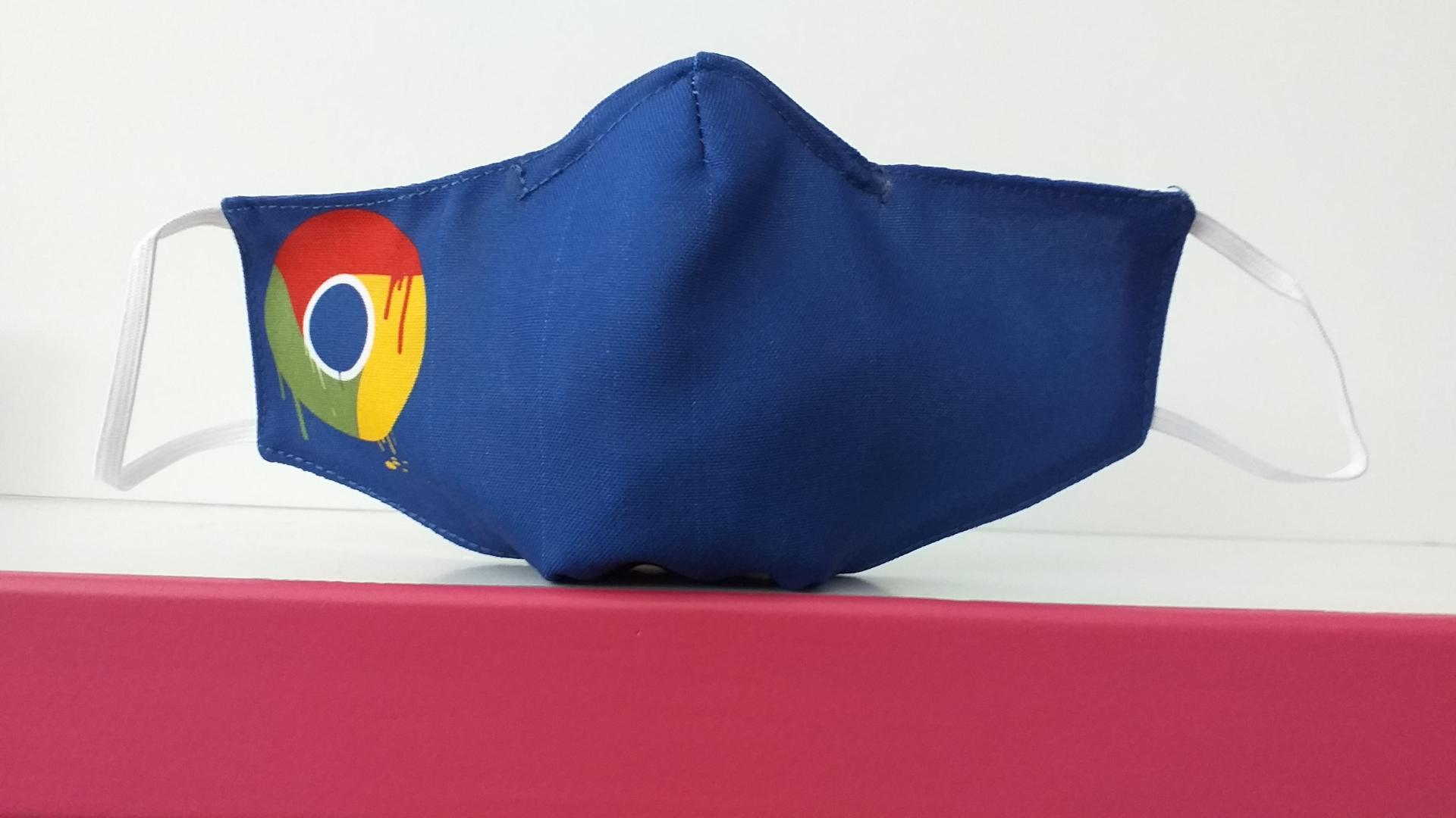 Mascarilla Google MP-VR