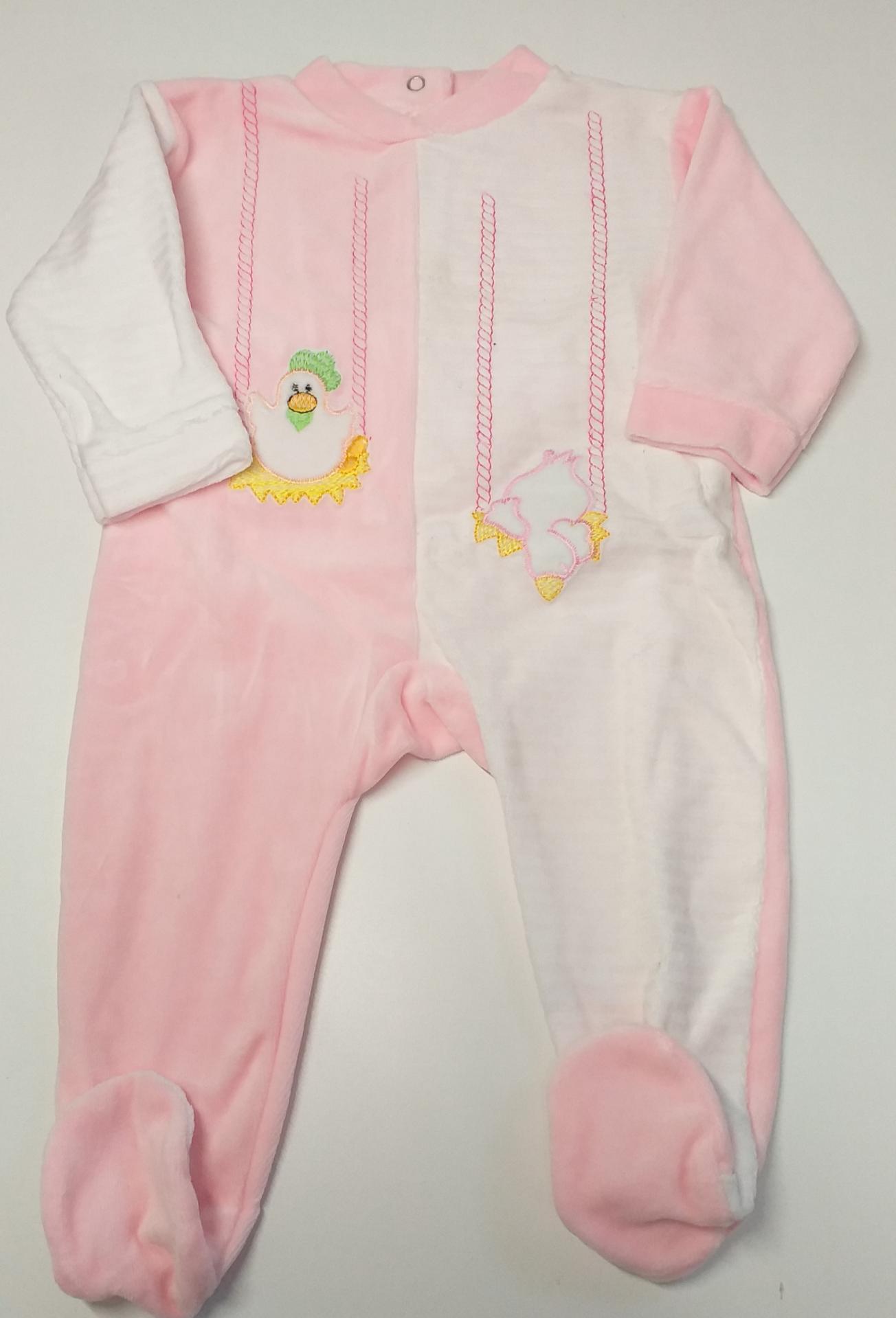 Pijama mod. Gallina T.6