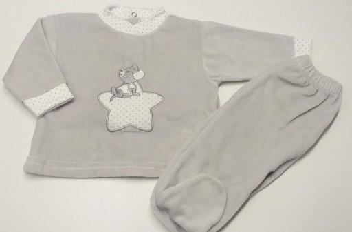 Pijama mod. Estrella T.0