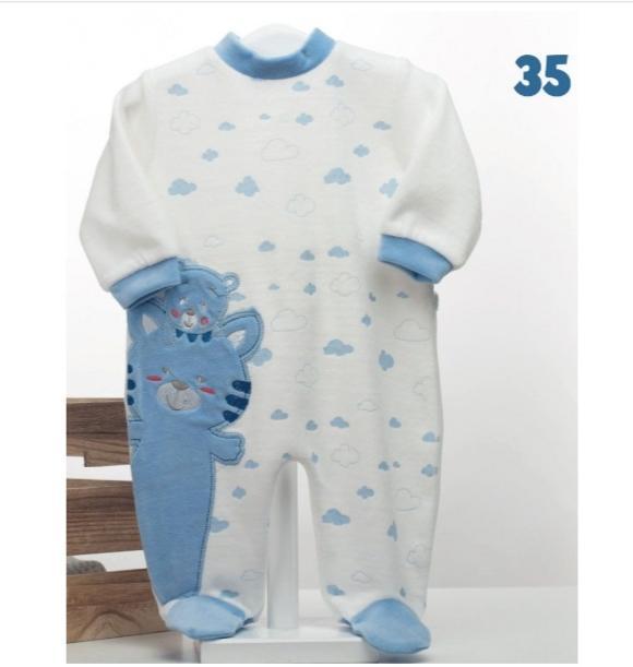 Pijama mod. AS 35 T.1