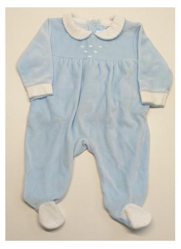 Pijama mod. Bodoques T.3