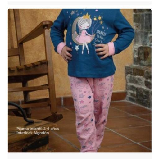 Pijama Luna [0]