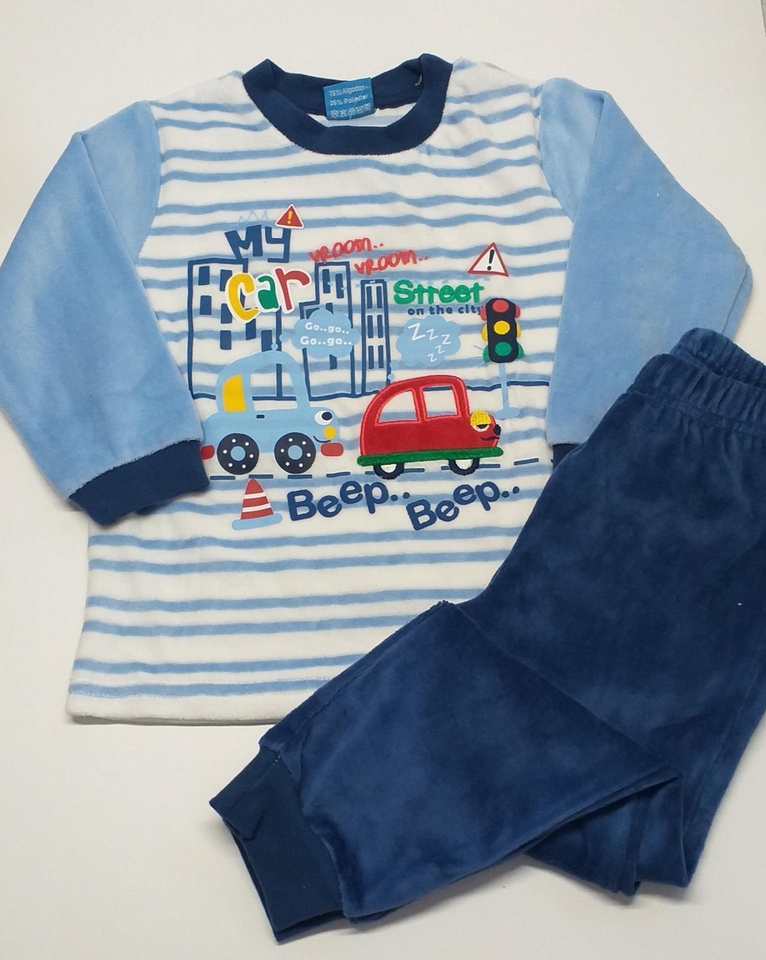Pijama Car