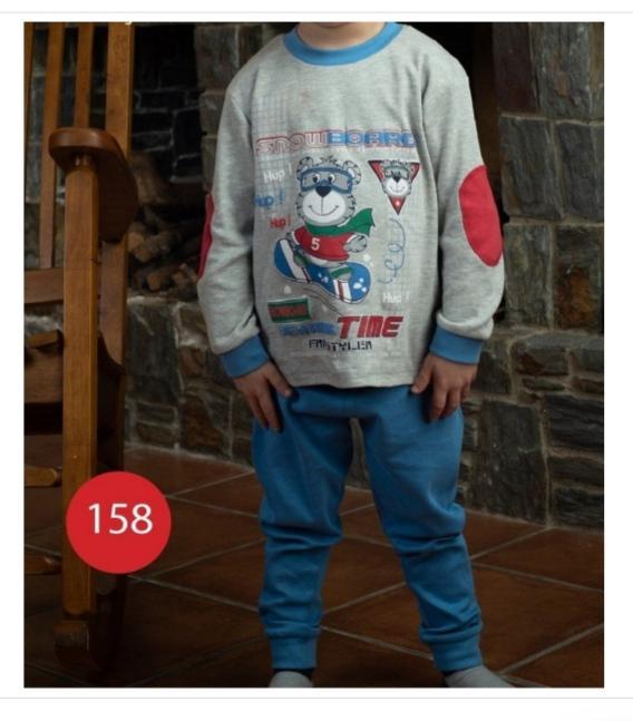 Pijama Snowboard