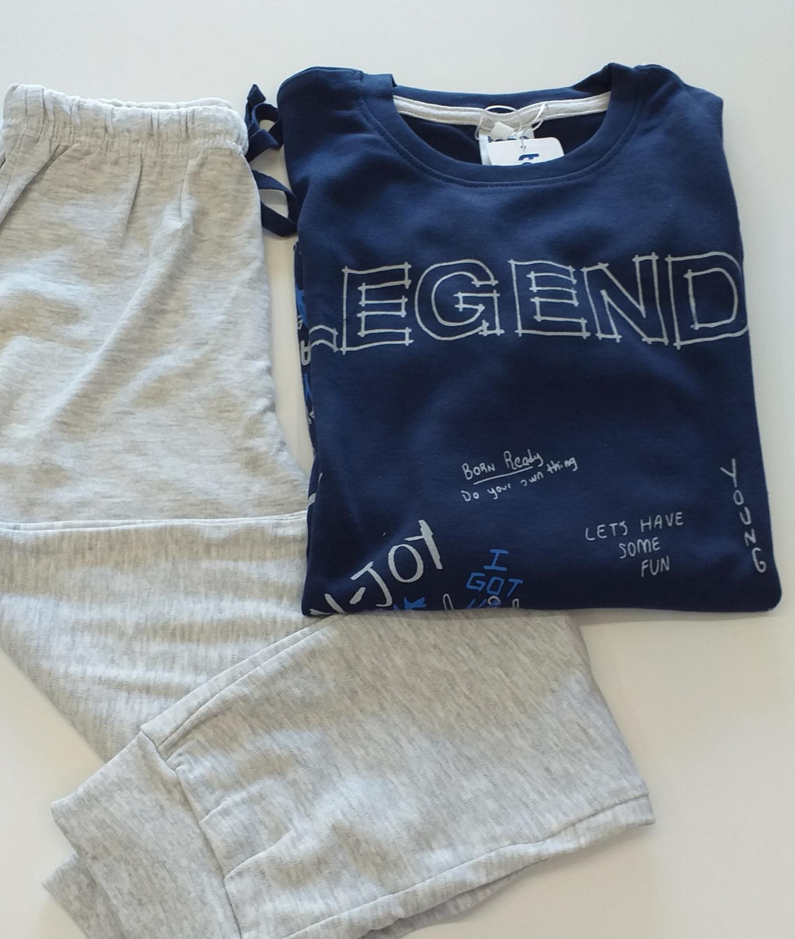 Pijama Legend