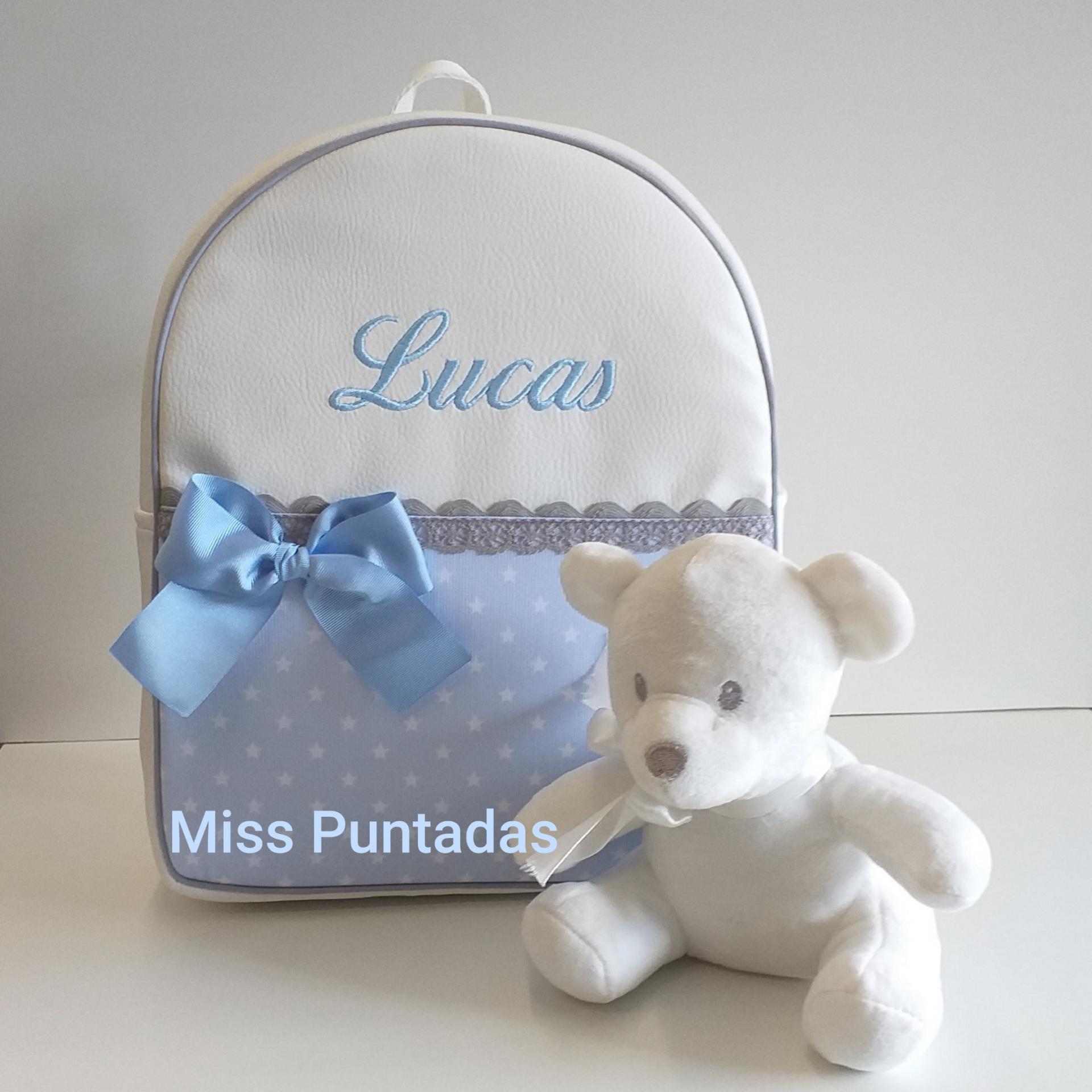 Mochila Lucas