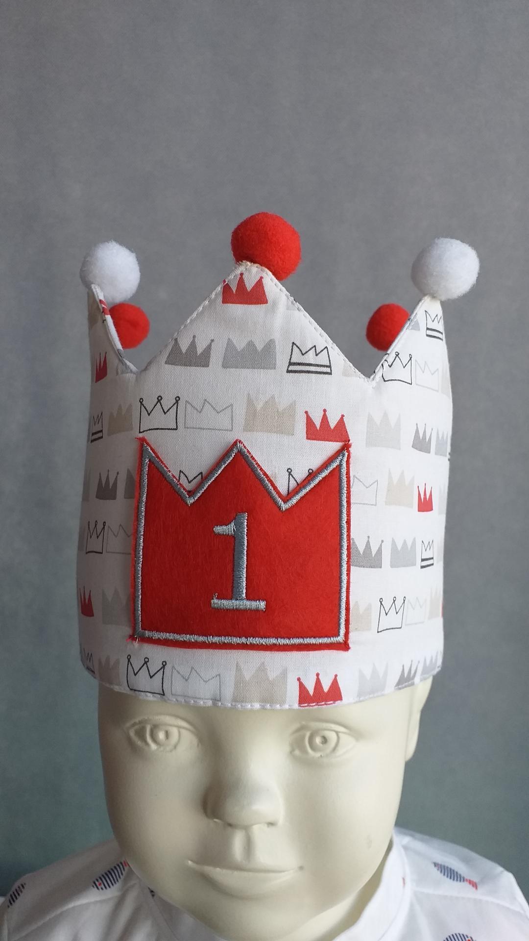 Corona de Cumpleaños.