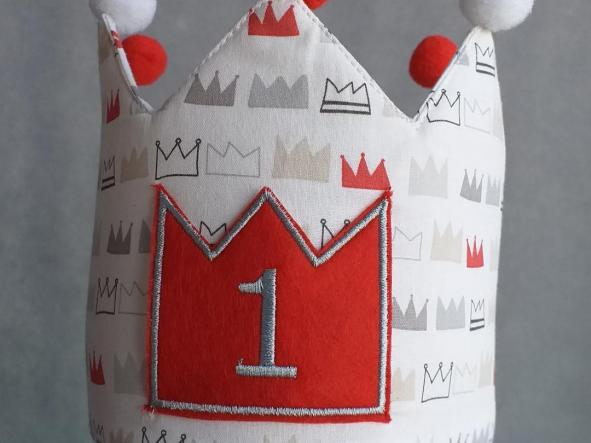 Corona de Cumpleaños. [0]