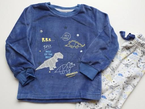 Pijama Dinosaurios