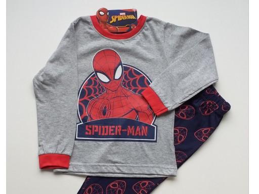 Pijama Spiderman.