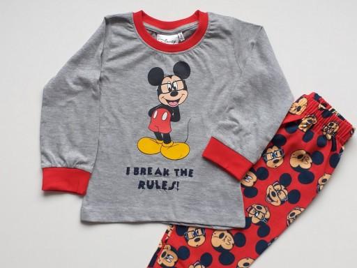 Pijama Mickey .