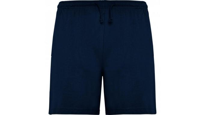 Pantalón corto marino
