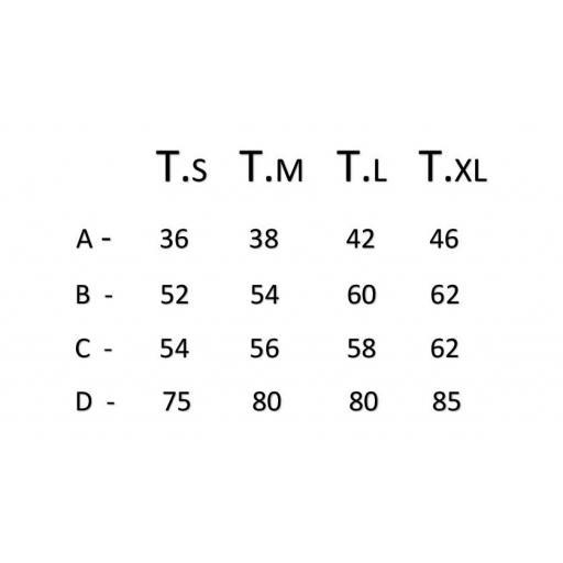Bata profesora Letras. [2]