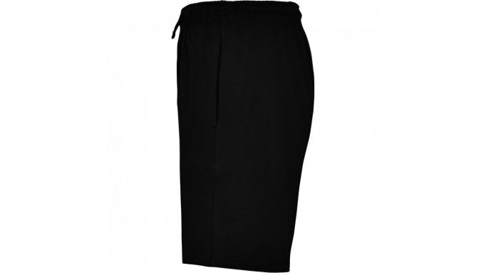 Pantalón corto gris [3]