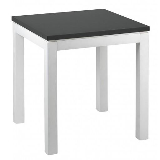 Mesa madera 4 patas personalizable