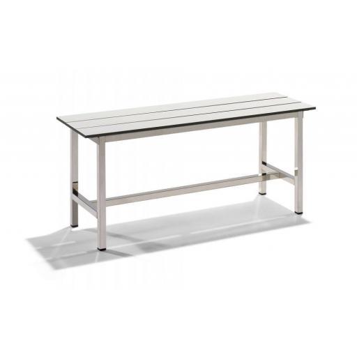 Tablero Compacto Blanco [2]