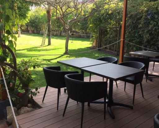 Mesa Bali abatible y encastrable [1]
