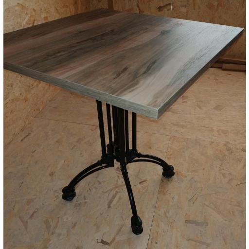 Mesa  modelo café  [3]