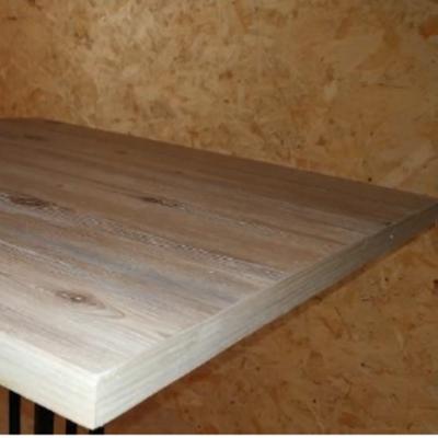 Tablero LamiColors madera natural